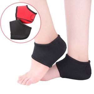 1 Pair Foot Pain Relieve Heel Sleeve Plantar Wrap Arch Support Spur Pain Sock Feet Ankle Care Support Heel Protector