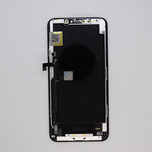 GW Hard OLED Screen For iPhone 11 Pro Max - GW LCD Display Touch Screen Digitizer Complete Assembly Replacement