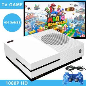 Xgame HD المحمولة الألعاب 4GB الروك التلفزيون لعبة فيديو لاعب 1090P 600 الكلاسيكية المحمولة الرجعية ألعاب آلة للأطفال هدية
