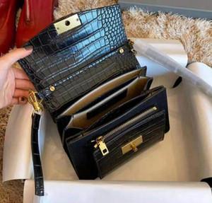 New Fashion Donne Borse a tracolla Donne Borse Borse Borse Accessori Fashion Lady Crossbody Bag Bag Ambito con scatola