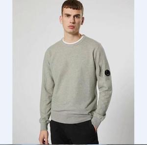 Hohe Qualität Eine Brille Männer Sweatshirts Outdoor Hoodies Jogging Sweatshirts Lässige Männer Hoodies Größe M-XXL Schwarz