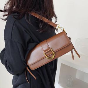 Women's Designer Handbag Purse Lady Small Square Bags 2021 Fashion New Clutch Pu Leather Female Shoulder Messenger bags Sac