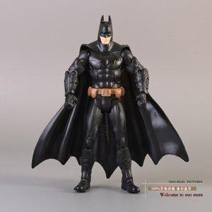Super Heroes Batman The Dark Knight Rises Action Figures Toy Doll Modello Joker Figura giocattolo del PVC