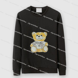Pullover Luxurys Herren Designer Pullover Plus Size Womens Kleidung Hoodies Sweatshirt Herren Casual Pullover Herbst Langarm Hoodie
