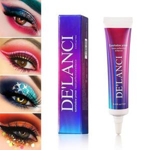 Eyeshadow Primer Waterproof Long Lasting Eyeshadow Primer Enhance Durable Eye Makeup Oil Control Cosmetics
