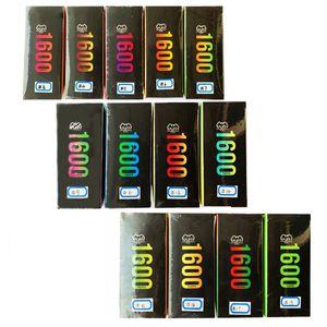 Top Quality PUFF MAX 2000Puffs Disposable Vape Pen 1200mAh Battery Pre-Filled Cartridges Pod VS Puff Bar XXL Plus Portable eCig Device DHL
