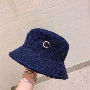 في عام 2020، قبعة صياد عصرية وشخصية، قبعة دلو، قبعة عشاق، قبعة بيسبول، كاب بيسبول للرجال والنساء، صوف صوف Lamb K1