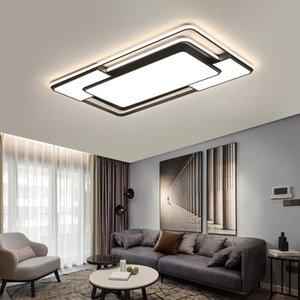 Современные потолочные светильники для гостиной спальни столовая 110V 220V Chanselier потолочные светильники