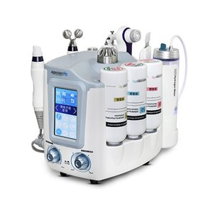 Hydro Dermabrasion Facial Peeling Skin Scrubber Oxygen Skin Care Microdermabrasion Beauty Equipment