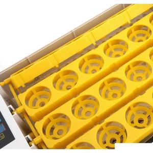 24 달걀 incubator 해치 셔닝 온도 qylhtw yh_pack.