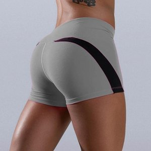 Sports Shorts Woman Biker Women Bicycles Yoga Shorts For Fitness Running Cycling Women Workout Gym