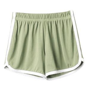 Fashion Summer Casual Shorts Woman 2020 Stretch High Waist Shorts Female Short Pantalones Cortos Mujer Verano De Moda 2020