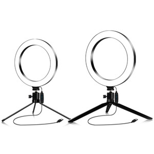 Makeup Selfie Light Ring with Tripod for YouTuber Makeup Artist Getting Fill Light for Video Photography Live Stream on YouTube