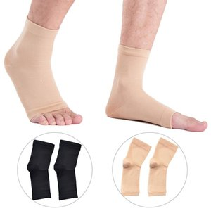Ankle Protector, Ankle Joint, Foot Support, Elastic Bandage, Sports Foot Protection, Football Basketball, Safety Accessory Prote