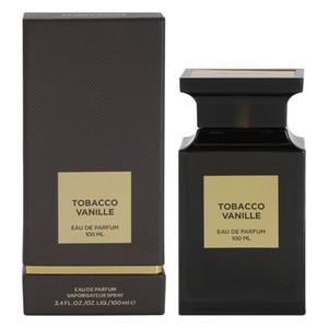 Disponibles Fragancia de perfume para hombre Mujer Tabaco Vanille Oud Ford Ford Soleil Blanc Parfum Spray 100ml Tom Perfume Alta Calidad Envío Gratis