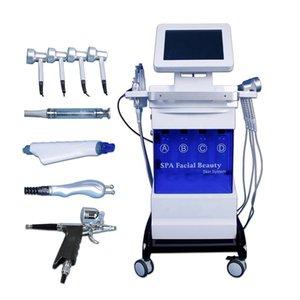 Multi-Function facial Beauty salon equipment facila deep cleaning machine