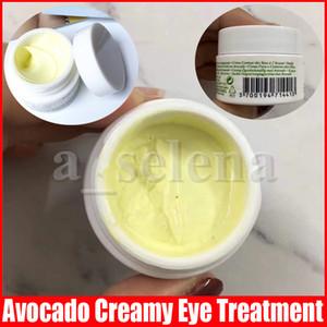 العناية بالعيون ماكياج كريم علاج العين الكريمي مع الأفوكادو رطبة عميقة العين كيمي 14 جرام