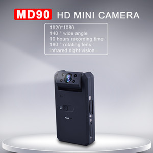 WiFi Micro Camera Sport DVR DV DV DV Voice Videoregistratore HD 1080P Mini Quality Camera Bike Action Action Motion Detection Cam