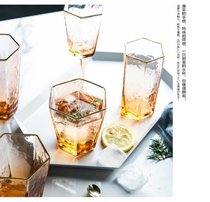 Gold Creative Gold Hammered Champagne Verre Verre Verre Verre Verre Verre Creative Gold Fournir Discount Off Bbyhwe Bdeoys
