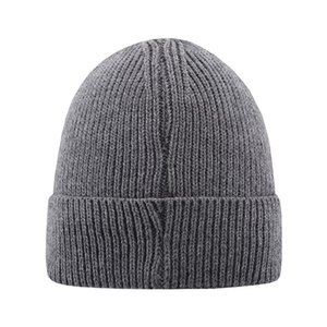 20 Fashion Beanies TN Brand Men Autumn Winter Hats Sport Knit Hat Thicken Warm Casual Outdoor Hat Cap Double Sided Beanie Skull Caps