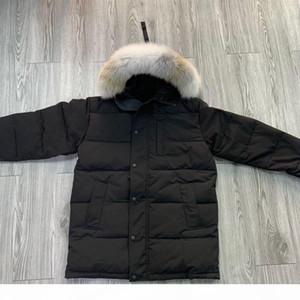 Sweden mens winter European travel jacket coat winterjacke down jacket parka puffer jacket coats warm overcoat outwear winterjacke XS-2XL