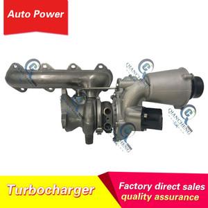 High quality M271DE18AL Turbocharger for Mercedes Benz E-Class 250 Blue Efficiency W212 Engine Turbo A2710903480 A2710903680