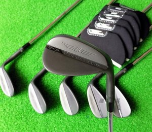 New SM8 golf Wedges soft iron bunker rod high performance stable Angle sand scoop cut rod