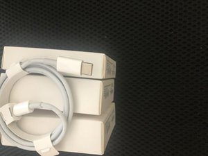 100pcs 7 generations Original OEM quality 1m 3ft 2m 6ft USB Data Sync Charger Phone Cable With retail box