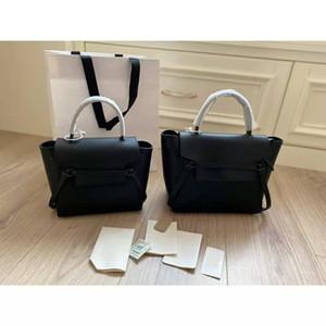 Designer Handtaschen Hohe Qualität Luxurys Handtaschen Berühmte Marken Handtasche Frauen Taschen Echt Original Rindsleder Echtes Leder Kette Umhängetaschen