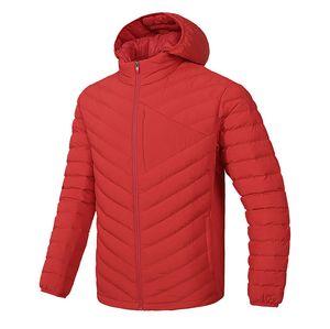 Puffer Parkas Men Down Jacket 2020FW Classic Outerwear Womens Winter Coats Casual Jackets Mens Tops Asian Size Plus Size Wholesale