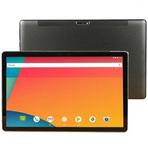 2020 Android 9.0 Tablet 11.6 بوصة Touchscreen Tablet PC 10 Deco Core Processor 8GB RAM 128GB ROM 4G الهاتف مكالمة هاتفية 5MP + 13MP كاميرا 1