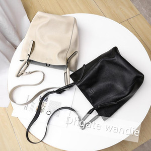 Luxury Bags women bags new 2020 fashion bucket bag messenger bag large capacity portable shoulder trend make up