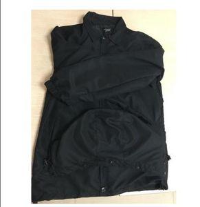 2021 الأزياء الفاخرة ملابس رجالي مطبوعة هوديي سترة الربيع والخريف معاطف الحجم M-3XL