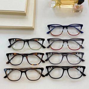 Newarrival fashional BUTTERFLY 2291 Glasses Frame for women 53-18-145 prescription glasses with fullset case factory outlet