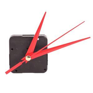 Quartz Clock Movement Acessórios para Casa Cruz Montagem Montagem Silêncio Movimentos Multicolor Clocks Peças Nova Chegada 2 4WL J2