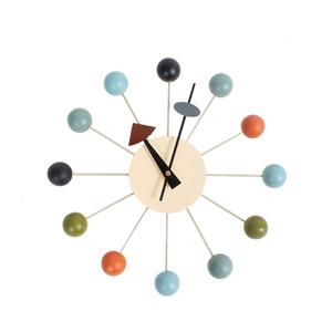 Wall Clock Home Decor Modern Design 3D Clocks Horloge Reloj De Pared Murale Moderne Living Room Decoration Accessories for Kids