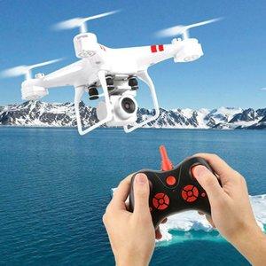 Nuovo Phantom 4 Clone HD Telecamera regolabile RC Drone WiFi FPV HD Quadcopter Giocattoli