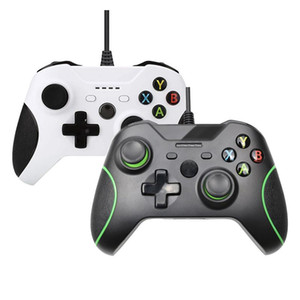 USB Wired Consoles Controller Gamepads For Xbox One Slim Control PC Windows Jogos Mando Joystick PC Win7 8 10 HOT