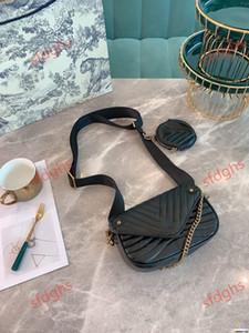 2020 Hot sale Large handbag shopping bag a famous design, designed it carefully. M Size: 20cm*6cm*13cm Free of Freight