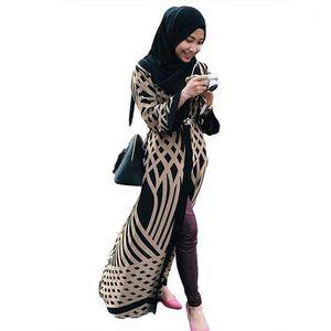 2020Abaya Dubai Robe Muslim Dress Women Islamic Ramadan Clothing Eid Mubarak Caftan Turkish Djellaba Moroccan Black Malaysia1