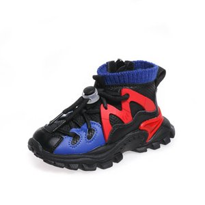 2020 new Winter baby shoes Boutique baby boy shoes toddler shoes baby sneakers toddler sneakers boys trainers running shoe 1-3Y B2839