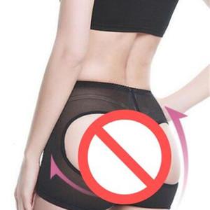 رقيقة الجسم المشكل السراويل النساء بعقب رافع مدرب رفع بعقب والورق سراويل اللباس الداخلي سراويل داخلية ملخصات مريحة
