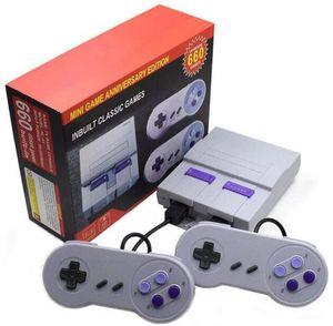 Super Classic SFC TV Handheld Mini Game Consoles For 660 SFC NES SNES Games Console vs 620 821 best price