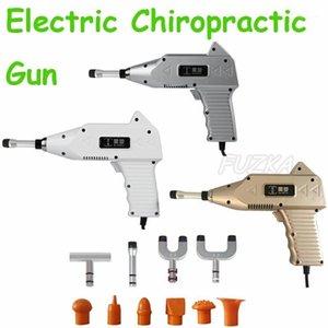 Électrique Chiropractic Activator Pistolet Réglage de la thérapie Thérapie Outil de massage Impulse Correction de la colonne vertébrale Masseur Qualité Assurance1