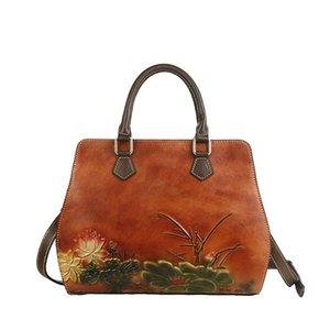 designer bags luxury handbag women crossbody bags for women designer handbags high quality Retro female bag bag