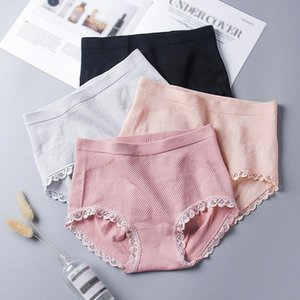 Women Sexy High Waist Panties Warm Women Panties Seamless Ladies Briefs Womens Lingerie Underwear