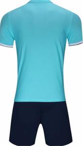 29 Nuevo Llegue en blanco Jersey de fútbol Hombres Personalizar Venta Caliente Calidad Top Secado rápido Camiseta Uniformes Jersey Football Shirts
