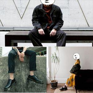 866 British quality Genuine designer MrMas Man luxurys Leather Casual Man Comfort men leather casl shoe designer high Fashion high top