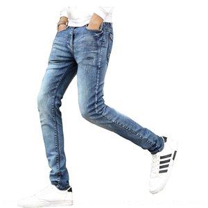 OPNQ Gradient Color Mens Designer Estilo Casual Zipper Pantalones Pantalones Pantalones de calle Jeans Frescos Hombres Jeans Mensajes