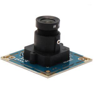 كاميرات الفيديو ELP سائق مجاني 8mpixels عالية الوضوح كاميرا ويب مع وحدة كاميرا IMX179 HD OTG USB كاميرا لآلات البيع، Kiosk1